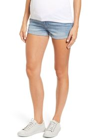 DL1961 Karlie Maternity Shorts