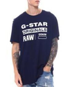G-STAR graphic 8 r tee