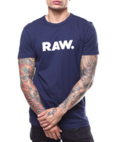 G-STAR youn raw. tee