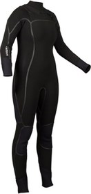 NRS Radiant 4/3 Wetsuit - Women's