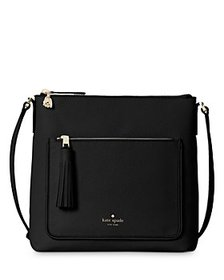 kate spade new york - On Purpose Leather Crossbody