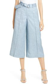Ted Baker London Charlla Cropped Trousers