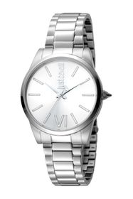 Just Cavalli Women's Relaxed Watch, 32mm