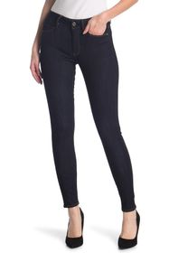 G-STAR RAW Shape High Rise Super Skinny Jeans