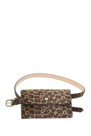 Linea Pelle Hands Free Belt Bag