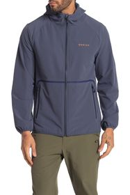 Oakley Urban Commuter Hooded Front Zip Jacket