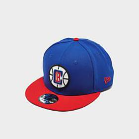 New Era Los Angeles Clippers NBA Two Tone 9FIFTY S