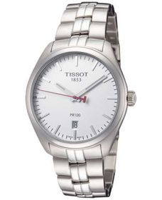 Tissot T-Classic PR 100 Men's Quartz Watch T101410