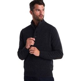 Barbour BarbourPatch Half-Zip Sweater - Men's