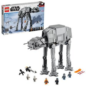 LEGO Star Wars AT-AT 75288 Awesome Building Toy fo