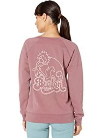 Burton Keeler Crew Fleece