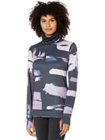 Burton Midweight Base Layer Long Neck Shirt