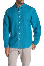 Tommy Bahama Sea Glass Breezer Original Fit Linen
