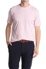 Brooks Brothers Short Sleeve Knit T-Shirt