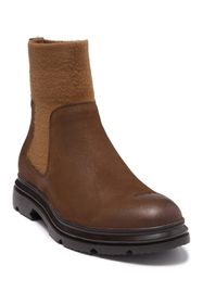 Kenneth Cole New York Carter Contrast Leather Boot