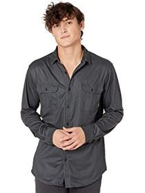 Burton Midweight Oxford Shirt