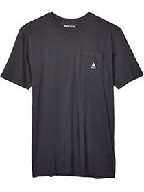 Burton Colfax Short Sleeve T-Shirt