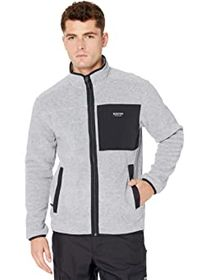 Burton Hearth Full Zip Fleece