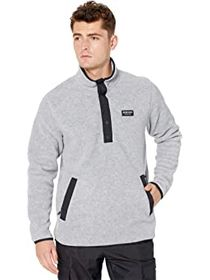 Burton Hearth Fleece Pullover