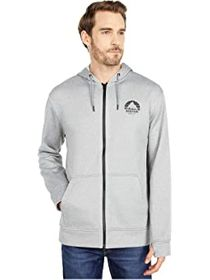 Burton Oak Seasonal Full Zip Hoodie
