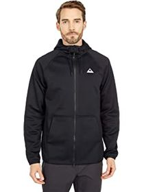 Burton Crown Weatherproof Full Zip Fleece