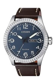 Citizen Promaster Nighthawk Eco-Drive Blue Dial Wa
