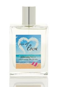 philosophy Sea of Love Spritz - 4oz
