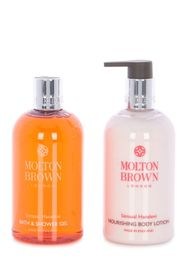 Molton Brown Sensual Hanalei Body Duo Wash