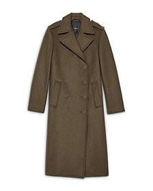 Theory - Sargent Coat