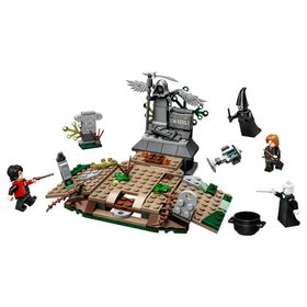 Lego The Rise of Voldemort™