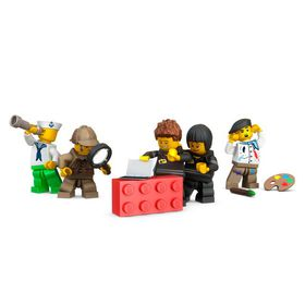 Lego Extra DOTS - series 1