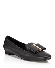 Salvatore Ferragamo - Women's Sarno Leather Loafer
