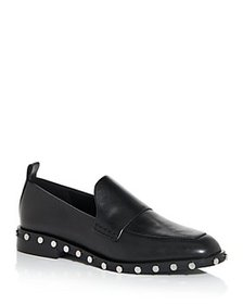 3.1 Phillip Lim - Women's Alexa Studded Apron Toe