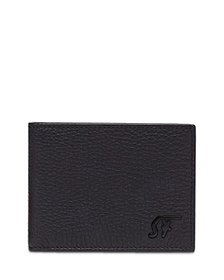 Salvatore Ferragamo - Signature Leather Wallet