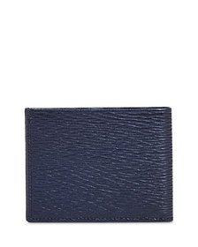 Salvatore Ferragamo - Leather Gancini Wallet