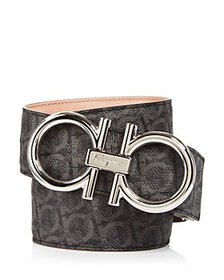 Salvatore Ferragamo - Men's Oversized Double Ganci