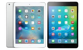 Apple iPad Mini 2 WiFi Tablet With Retina Display