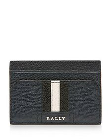 Bally - Taclipos Leather Wallet