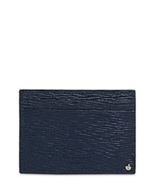 Salvatore Ferragamo - Gancini Leather Credit Card