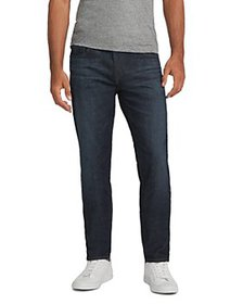 "J Brand - Kane 32"" Straight Fit Jeans in Fyuture"