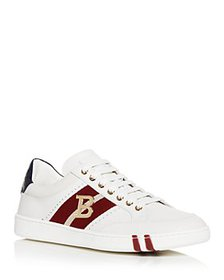 Bally - Men's Wilsy Low Top Sneakers