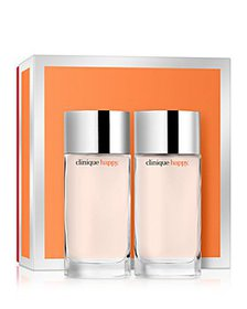 Clinique - Twice As Happy Gift Set ($146 value)