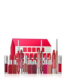 Clinique - Ultimate Lip Roll Out Gift Set ($154 va