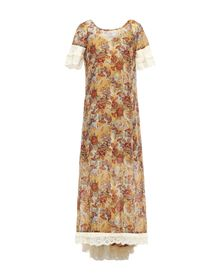 ANNA SUI - Long dress