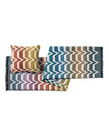 Missoni - Socrate Bedding Collection