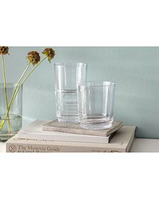 Villeroy & Boch - It's My Match Glass Collection