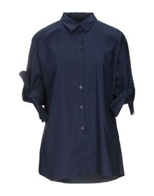 ARMANI EXCHANGE - Solid color shirts & blouses
