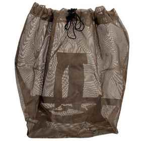 "Tanglefree Square Bottom Decoy Bag - 26x21x31"" in"