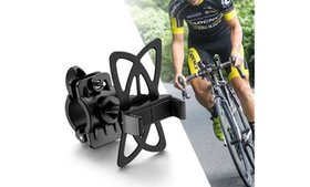 Bike Mount Handlebar Cell Phone Holder Universal F