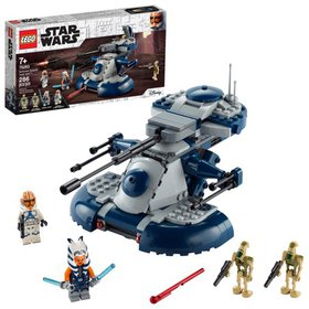 LEGO Star Wars: The Clone Wars Armored Assault Tan